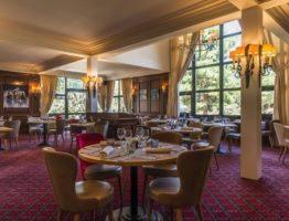 hardelot hotel restaurant